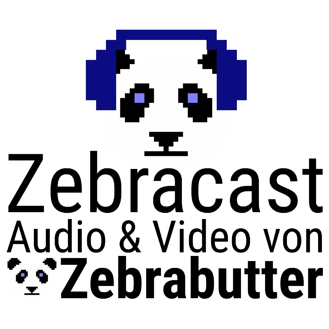 Zebrabutter