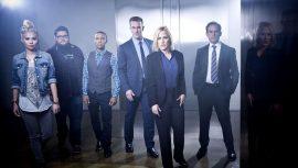 Das Team von CSI:Cyber