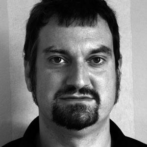 Ein Foto des Autors und Medienwissenschaftlers Mathias Mertens