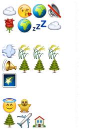 Mondnacht Eichendorff Emoji