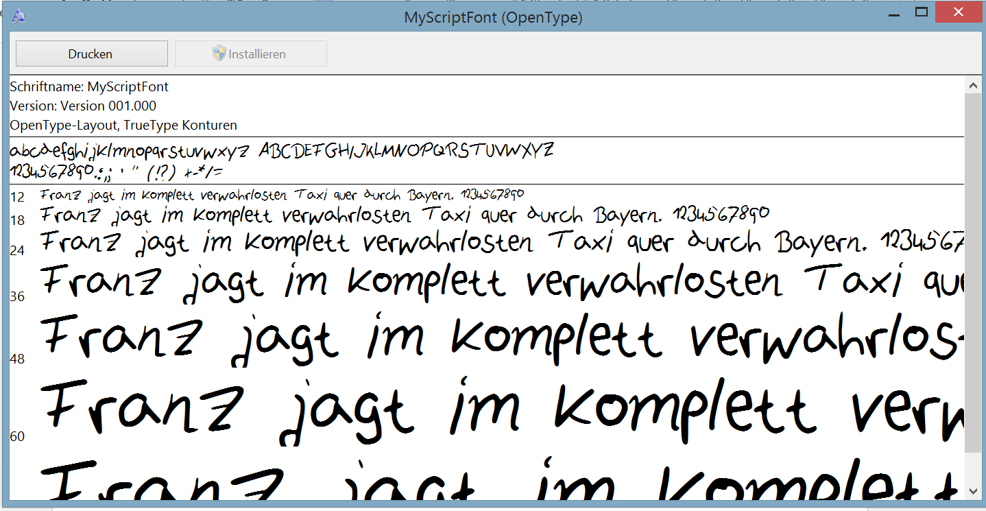 screenshot_font