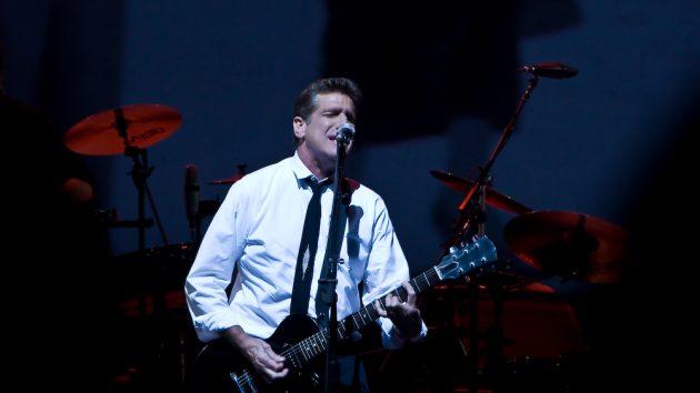 Der Eagles Musiker Glenn Frey. Ein Babyboomer