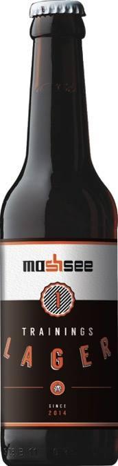 Mashsee Bier