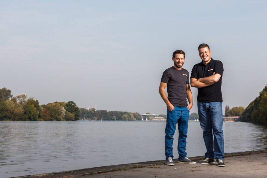 Kolja Gigla & Alexander Herold