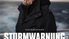 Sturmwarnung Kapitän Schwandt