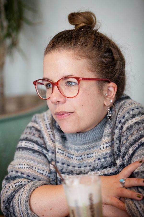 Ninia Binias aka Ninia LaGrande im Interview