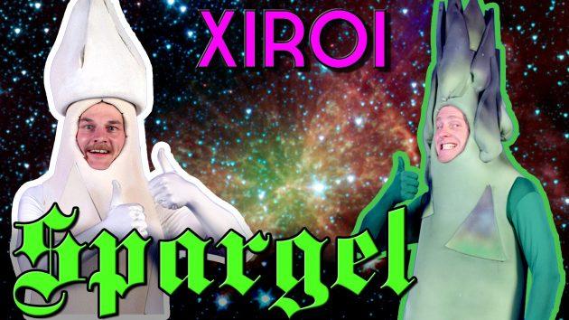 XIROI – Spargel