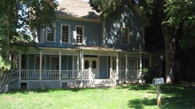 Das Haus den Gilmore Girls