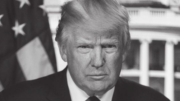 US Präsident Donald Trump