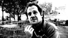Der Autor Jan Fischer