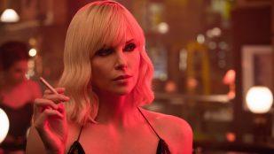 Atomic Blonde Szenenbild