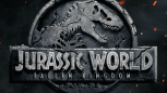 Jurrassic World: The Fallen Kingdom