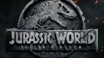 Jurrassic World: The Fallen Kingdom